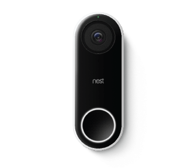 DISH Smart Home Services - Nest Hello Video Doorbell - Hughesville, Pennsylvania - Hans CedarDale Satellite Inc - DISH Authorized Retailer