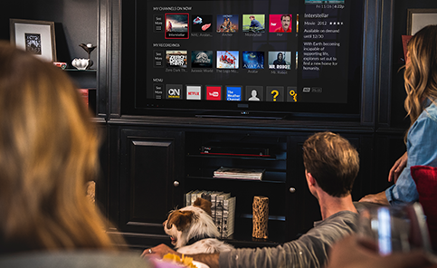 Get Local Channels for FREE with Hans CedarDale Satellite